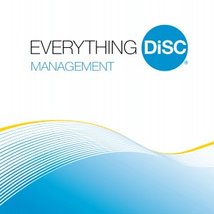 Everything DiSC Management Facilitation Kit