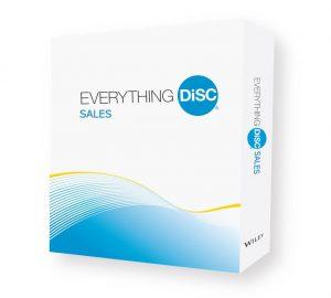 Everything DiSC Sales Facilitation Kit