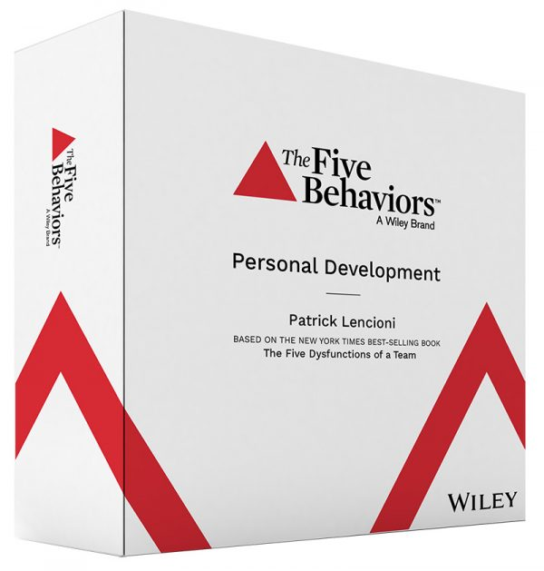 5 Behaviors Personal Development Kit
